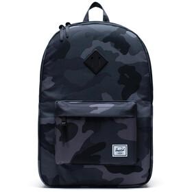 Herschel Heritage Backpack night camo